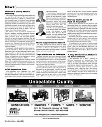 Marine News Magazine, page 10,  Jul 2006