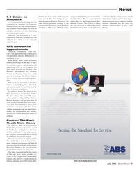 Marine News Magazine, page 13,  Jul 2006