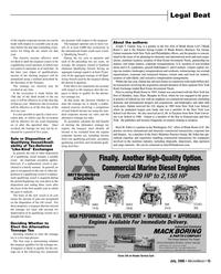 Marine News Magazine, page 15,  Jul 2006