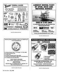 Marine News Magazine, page 16,  Jul 2006