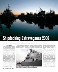Marine News Magazine, page 20,  Jul 2006