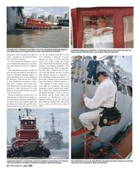 Marine News Magazine, page 22,  Jul 2006