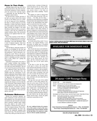 Marine News Magazine, page 23,  Jul 2006