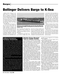 Marine News Magazine, page 24,  Jul 2006