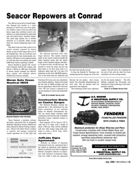 Marine News Magazine, page 25,  Jul 2006