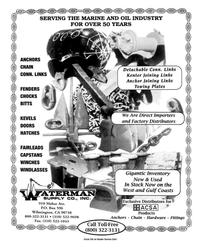 Marine News Magazine, page 1,  Jul 2006
