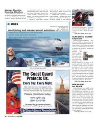 Marine News Magazine, page 28,  Jul 2006