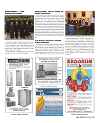 Marine News Magazine, page 29,  Jul 2006