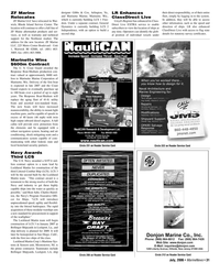 Marine News Magazine, page 31,  Jul 2006