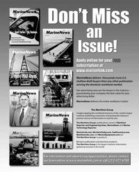 Marine News Magazine, page 32,  Jul 2006