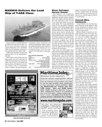 Marine News Magazine, page 34,  Jul 2006