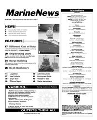 Marine News Magazine, page 2,  Jul 2006
