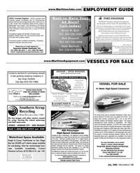 Marine News Magazine, page 43,  Jul 2006