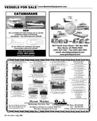 Marine News Magazine, page 44,  Jul 2006