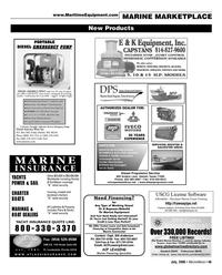 Marine News Magazine, page 46,  Jul 2006