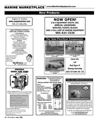 Marine News Magazine, page 47,  Jul 2006