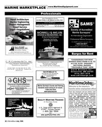 Marine News Magazine, page 48,  Jul 2006