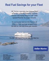 Marine News Magazine, page 3rd Cover,  Jul 2006