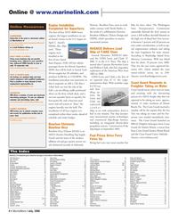 Marine News Magazine, page 4,  Jul 2006