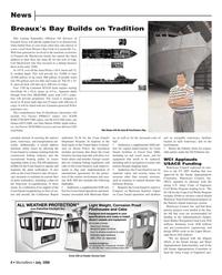 Marine News Magazine, page 6,  Jul 2006
