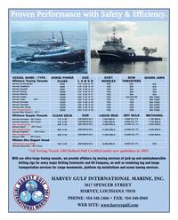Marine News Magazine, page 11,  Aug 2006