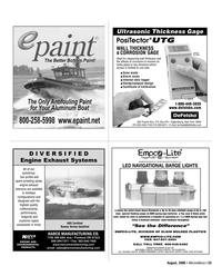 Marine News Magazine, page 23,  Aug 2006