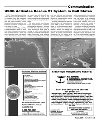 Marine News Magazine, page 25,  Aug 2006