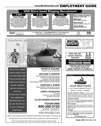 Marine News Magazine, page 33,  Aug 2006