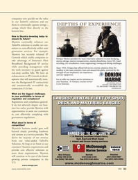 Marine News Magazine, page 11,  Jan 2, 2010