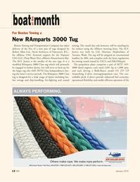 Marine News Magazine, page 12,  Jan 2, 2010