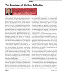 Marine News Magazine, page 16,  Jan 2, 2010