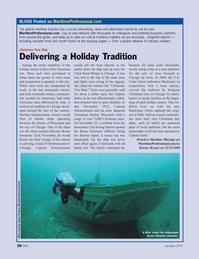 Marine News Magazine, page 20,  Jan 2, 2010