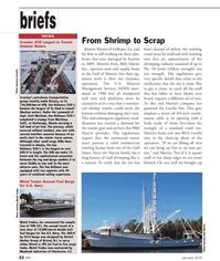 Marine News Magazine, page 22,  Jan 2, 2010