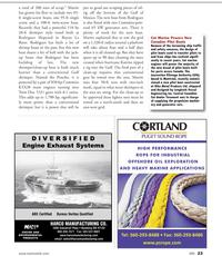 Marine News Magazine, page 23,  Jan 2, 2010