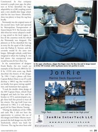 Marine News Magazine, page 25,  Jan 2, 2010