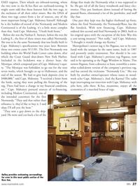 Marine News Magazine, page 27,  Jan 2, 2010