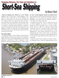 Marine News Magazine, page 28,  Jan 2, 2010