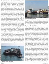Marine News Magazine, page 30,  Jan 2, 2010