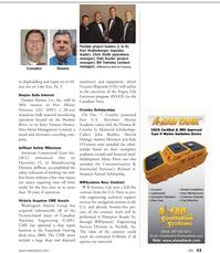 Marine News Magazine, page 33,  Jan 2, 2010