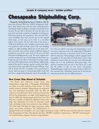 Marine News Magazine, page 34,  Jan 2, 2010