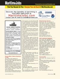 Marine News Magazine, page 43,  Jan 2, 2010