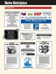 Marine News Magazine, page 46,  Jan 2, 2010