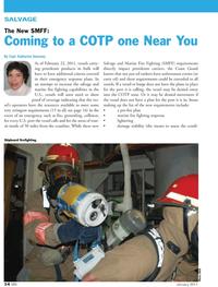 Marine News Magazine, page 14,  Jan 2011