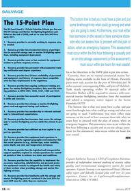 Marine News Magazine, page 16,  Jan 2011