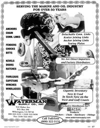 Marine News Magazine, page 17,  Jan 2011