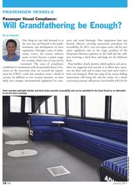 Marine News Magazine, page 18,  Jan 2011