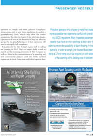 Marine News Magazine, page 19,  Jan 2011 Access Board