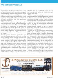 Marine News Magazine, page 20,  Jan 2011 Environmental Protection Agency