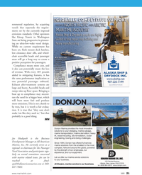 Marine News Magazine, page 21,  Jan 2011