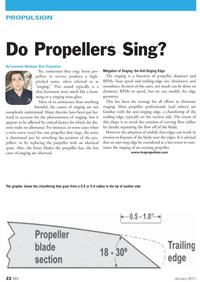 Marine News Magazine, page 22,  Jan 2011